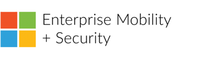 Enterprise mobility security logo