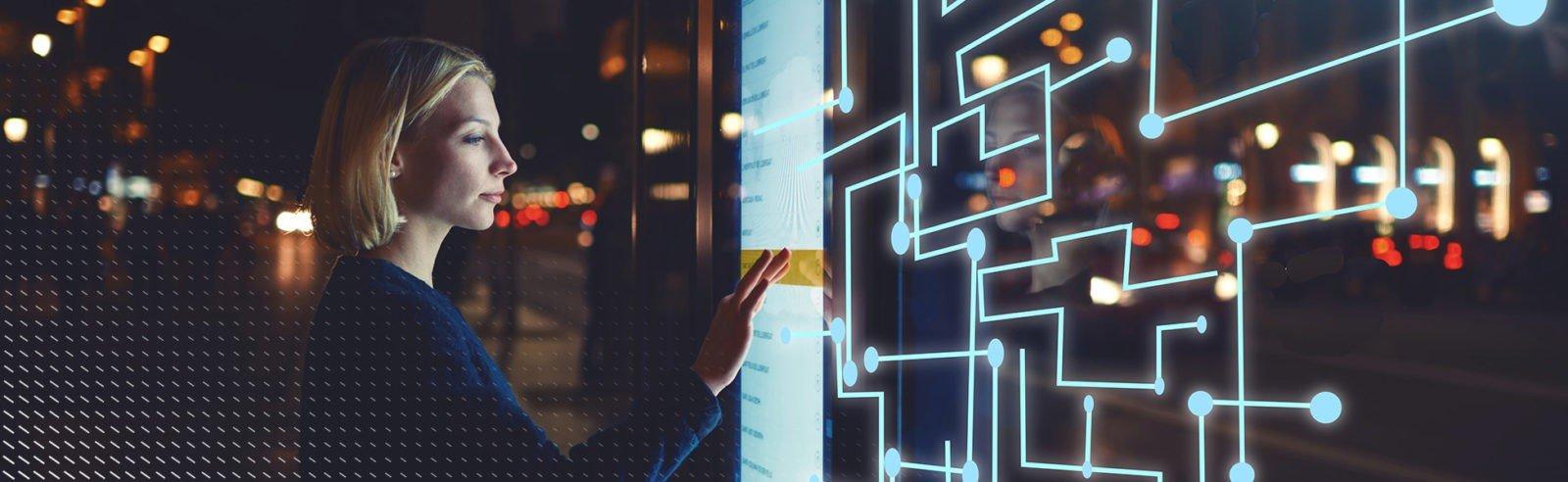 Intelligent business automation