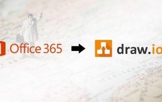 Office 365 - draw.io