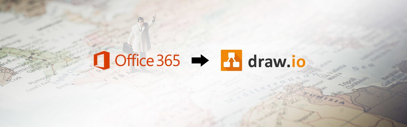 Office 365 - draw.io