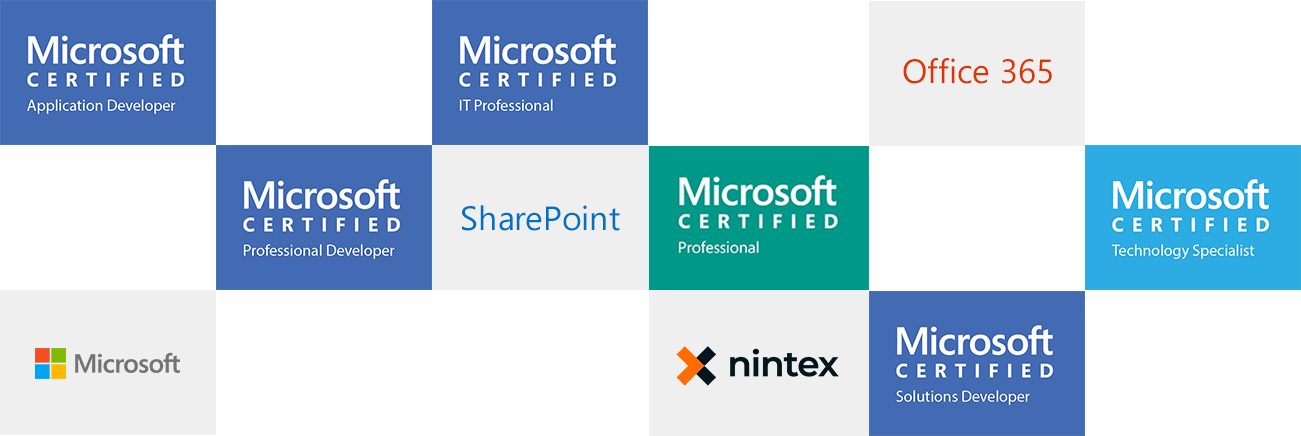 Microsoft Gold Partner Office 365 Sharepoint Consultants