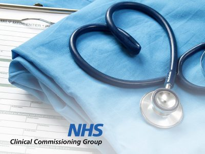 NHS Clinical Commissioning Group