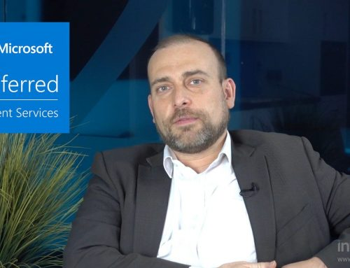 Video: Intelogy – Microsoft Content Services Partner
