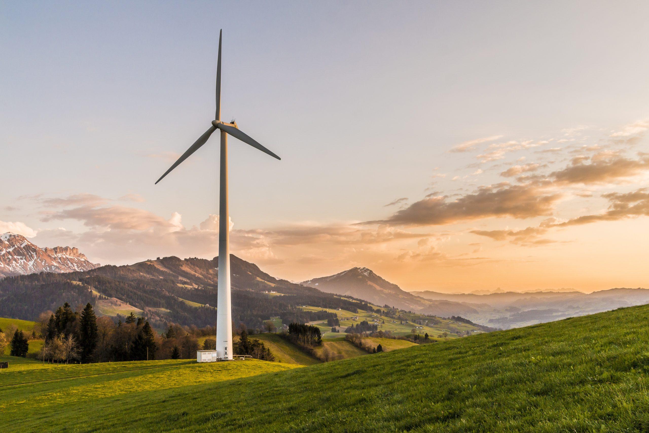 agriculture alternative energy