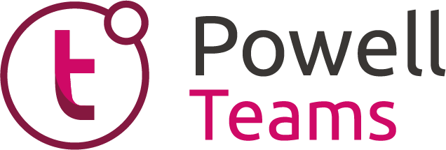 Powell Teams Icon