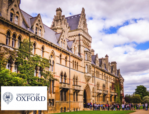 The University of Oxford approaches Intelogy to define their Microsoft 365 governance and architecture