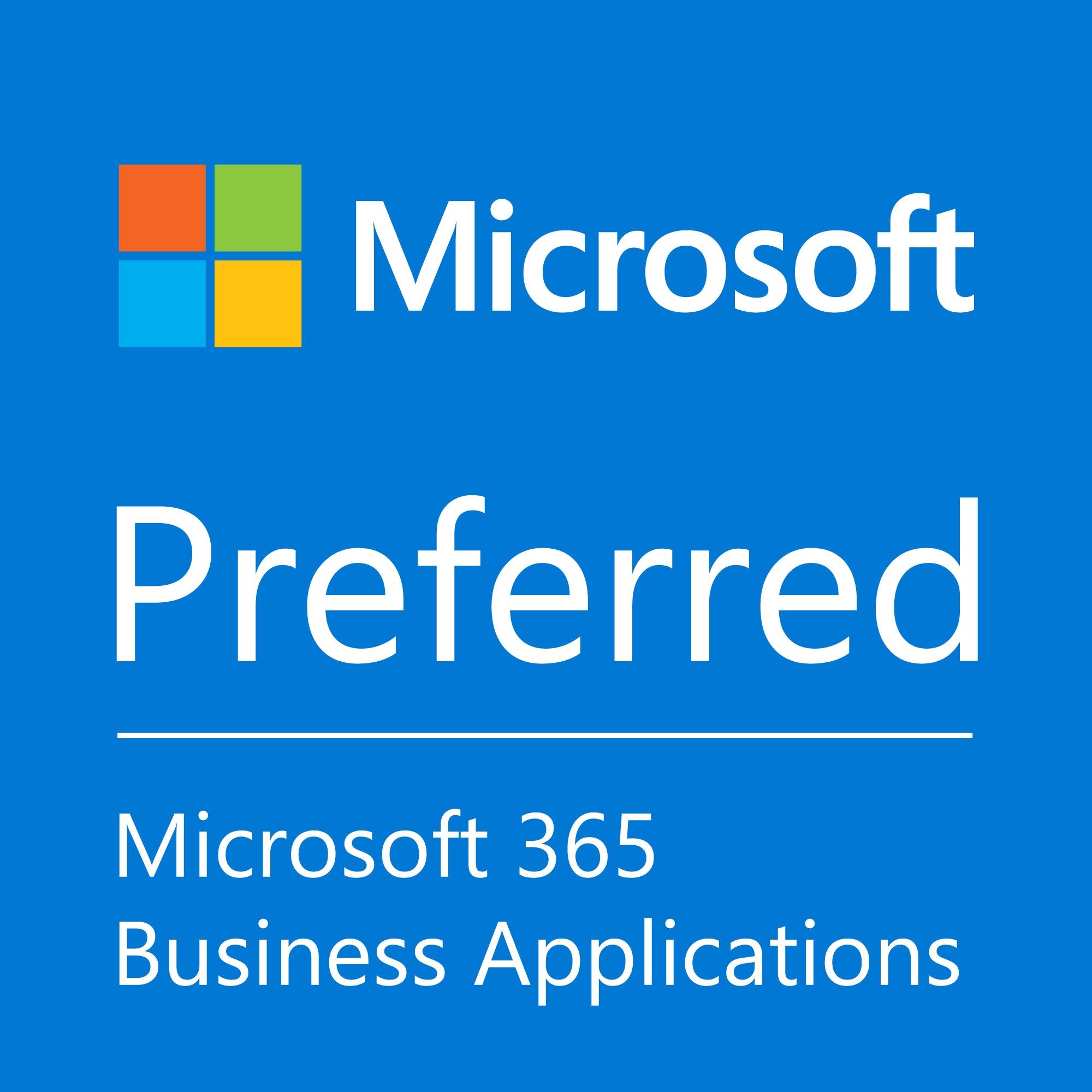 Preferred Business Applications