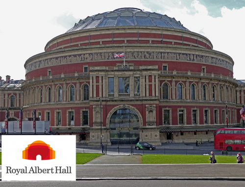 New intranet for The Royal Albert Hall