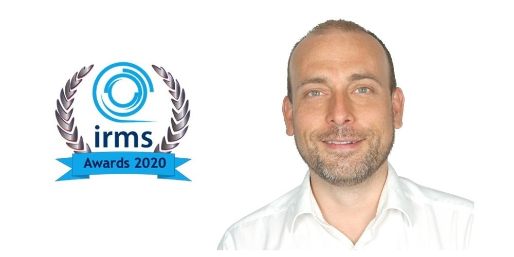 Robert-Bath-IRMS award 2020