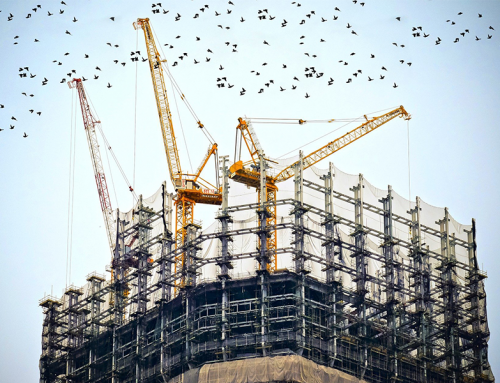 Leading construction company streamlines performance reporting through SharePoint and Power BI