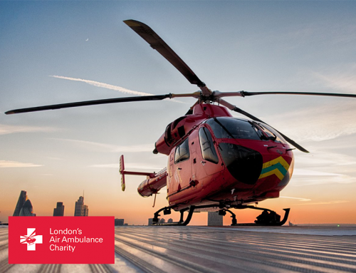 London's Air Ambulance Charity makes a first step towards Digital Transformation with Microsoft Power Platform