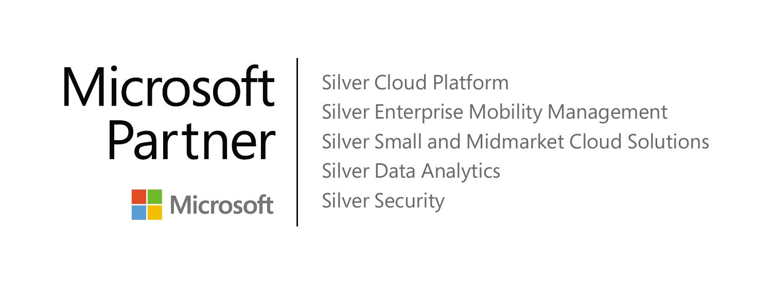 MPN Logo Silver
