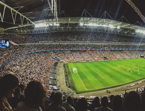 English football club scored a new Intranet and increased employee engagement